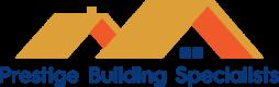 Prestige Building Specialists Logo